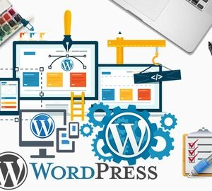 How WordPress Works Tutorial Beginners Overview