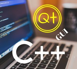 Robust Qt5 & C++ Gui Programming: 2D Graphics Tutorial