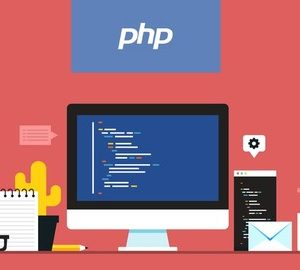 Complete Website & CMS in PHP & MySQL From Scratch!
