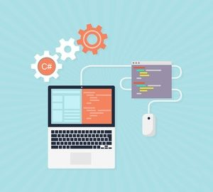 Learning C# .NET - Programming for Beginners.