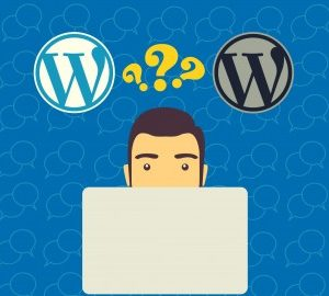 WordPress.org Vs. WordPress.com: Getting Started