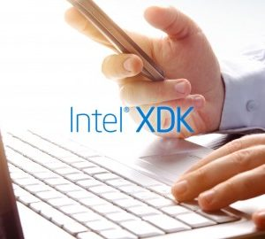 Building Mobile Apps Using Intel XDK