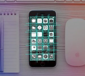 Design Grid Layouts for iPhone apps using Collection Views