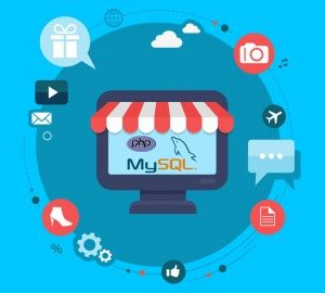 eCommerce Website in PHP & MySQLi (Urdu/Hindi)