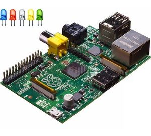 Introduction to Raspberry Pi