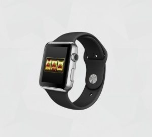 Apple Watch Design & Program a Slot Machine App