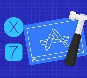 iOS 7 & Mac OS X Programming Tutorial - Objective C & Xcode