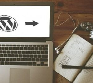 How to easily move a WordPress Website