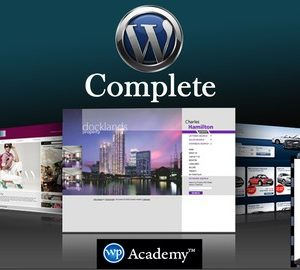 WordPress Essentials Complete