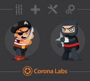 Game Development using Corona SDK in 2016 with ASO & Ads