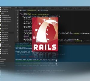 The Pro Ruby on Rails Starter