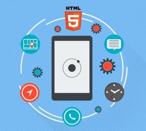 Ionic 1 by Example: Create Mobile Apps in HTML5