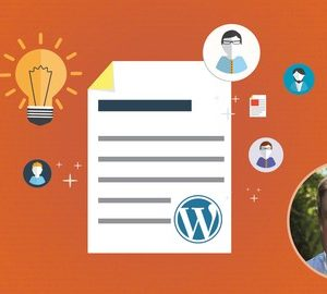 Content Marketing for Wordpress: Build a Website Audience