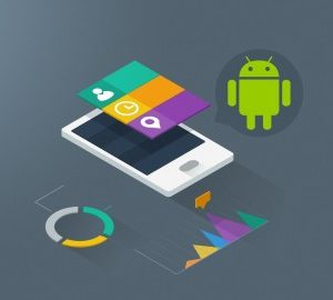 Mobile App Development with Android (2015)