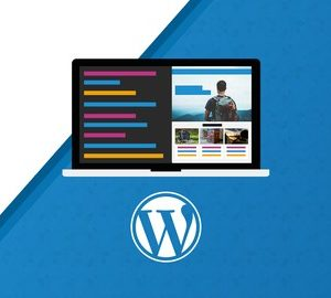 Learn Photoshop to WordPress Theme Development from Scratch