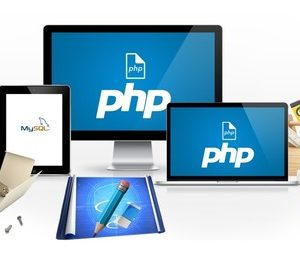 Learn how to build dynamic website in PHP & MySQL