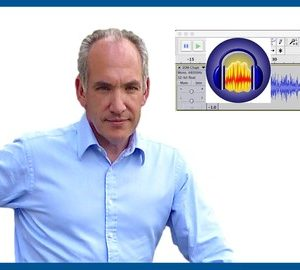Audacity for Online Course Instructors