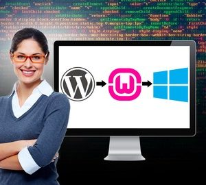 Install Wordpress On Your Computer Step By Step From Scratch