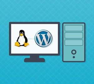 How to Install Wordpress on a CentOS 7 Linux Cloud Server