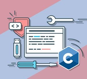 C Programming: Create Terminal Apps