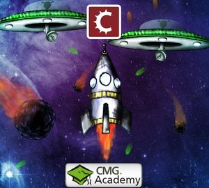 Develop A Vertical Shoot'em Up Game for Android and IOS