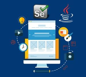Selenium WebDriver with Java: Beginning QA Test Automation