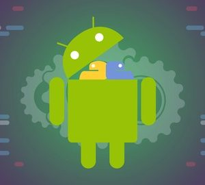 Python For Android Hacking Crash Course: Trojan Perspective