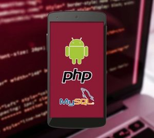 Android Development Working With Databases Using Mysql & PHP