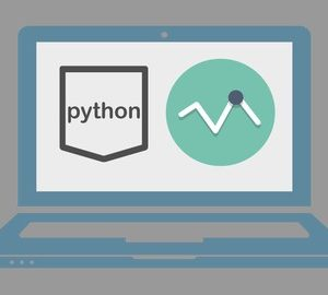 Stock Technical Analysis with Python