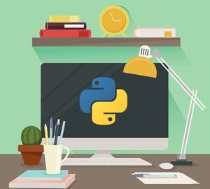 Python GUI: Basics + Advanced + Build 2 Projects (2016)