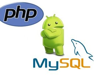 Android Development Working With Mysql & PHP(Live on Web)