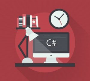 An 16 Hour C# Course With Microsoft Visual Studio 2013