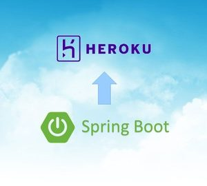 For Free - Deploy Quickly Spring Boot on Heroku With MySQL