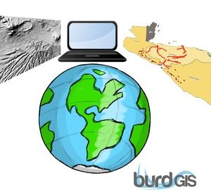 An introduction to GIS and QGIS