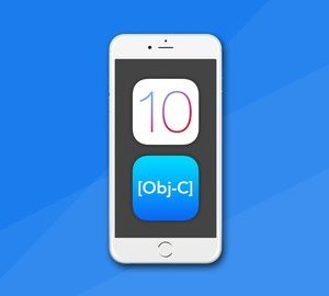 iOS 10 & Objective-C - Complete Developer Course