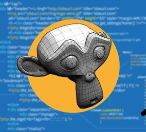 Automate Blender with Python - Give Yourself Superpowers